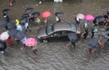 Hindistan'da aşırı yağışlar can alıyor: 12 ölü