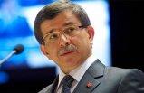 İhracı istenen Davutoğlu'ndan kritik basın toplantısı