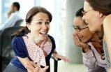 İşyerinde dedikodu yapana tazminat yok!