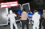 İzmir'de acı son: 5 gün sonra bulundu