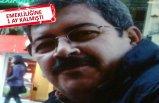 İzmir'de iş kazasında ölüm