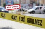 İzmir'de müzikhole silahlı saldırı