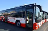 İzmir'de otobüslerde o yasak kalktı!