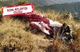 İzmir'de paraşütünün önü kapandı hayatını kaybetti