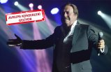 İzmir'de Selami Şahin konseri
