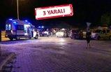 İzmir'de silahlar konuştu