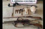İzmir'de tarihi eser kaçakçılığı operasyonu!