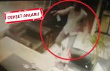 İzmir'deki o saldırının görüntüleri ortaya çıktı
