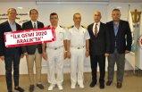 İzmir'e 100 bin yolcu kruvaziyer ile gelecek