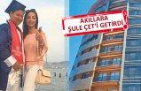 İzmir'de rezidansta sır ölüm