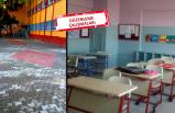 İzmir'in okullarına 'Büyük' destek