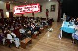 Karabağlar Kent Konseyi genel kurulu gerçekleştirildi