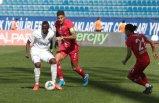 Kasımpaşa: 3-Antalyaspor: 0