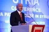 Kılıçdaroğlu'ndan Suriye için 5 maddelik çözüm önerisi