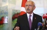 Kılıçdaroğlu'ndan 'Egemen Bağış' tepkisi