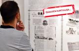 Kurtuluşun sergisi İzmir'de