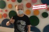 Lösemili Sedat'a Almanya'dan uyumlu donör müjdesi