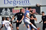 Manisa Futbol Kulübü: 2 - Sarıyer: 0