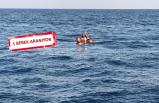 Muğla'da bot battı