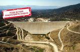 Rahmanlar Barajı'nda geri sayım