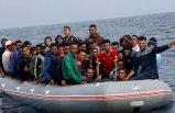 Sınır koruma ajansından flaş mülteci raporu!