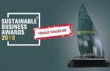 Sürdürülebilir İş Ödülleri'nde, TARKEM heyecanı