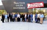 Tınaztepe Sağlık Grubu, 4'üncü hastaneyi açıyor