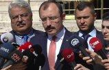 Yargı Reformu Paketi Meclis'e geliyor...