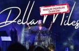 ABD'li dünyaca ünlü vokalist Della Miles'ten Barış Pınarı Harekatı'na destek