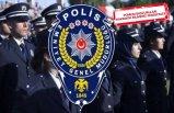 Aday Polisler Dikkat! 26.Dönem POMEM polis alımı başvuruları başladı!
