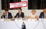 Afrika'daki silahsızlanma toplantısında sunum yaptı