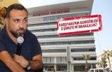 AK Partili Baran: Karşıyaka'yı ranta teslim etmeyeceğiz!