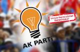 AK Partili kadınlardan 'şiddet' önergesi