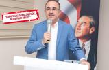 AK Partili Sürekli'den 29 Ekim mesajı