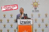 AK Partili Sürekli'den, Soyer'e 'Kıbrıs' tepkisi