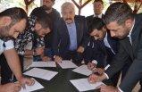 Barış Pınarı Harekâtı'na katılmak için dilekçe verdiler
