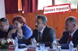 Başkan Kırgöz'den 6 Ay Değerlendirmesi
