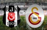 Beşiktaş Galatasaray derbi maçı ne zaman saat kaçta hangi kanalda? Muhtemel 11'ler