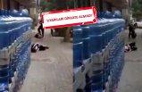 Birgül'ün eski sevgilisi tarafından vurulma anının görüntüleri ortaya çıktı