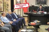 Buca'da gündem cezaevi: Adalet Bakanlığı ile görüşülecek
