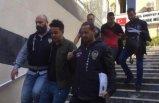 Cezayirlilerin uyuşturucu kavgası ölümle bitti