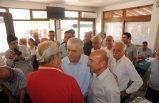 CHP'li Beko'dan Başkan Soyer'e destek