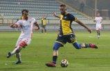 Ci Group Buca - Kızılcabölükspor: 1-0