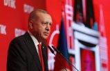 Cumhurbaşkanı Erdoğan'dan 'Barış Pınarı Harekâtı' açıklaması
