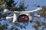 Drone lisanslı ilk kargo şirketi UPS ve CVS oldu