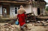Endonezya'daki depremde ölü sayısı 36'ya yükseldi