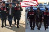 Hapis cezasıyla aranan 2 hükümlü yakalandı
