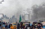 Irak'ta çatışma kızışıyor: Elit tim bölgeye gönderildi