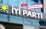 İYİ Parti İzmir'de İlçeler zirvesi