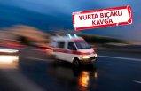 İzmir Buca'da sevgi evlerinde kavga çıktı!